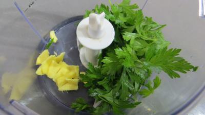 Poêlée de germes de soja - 3.1