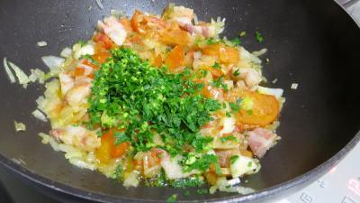Poêlée de germes de soja - 5.3