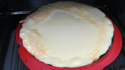 Cheesecake new-yorkais revisité - 9.2