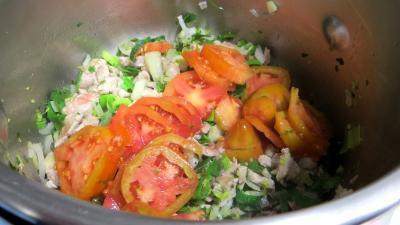 Soupe aux germes de soja - 5.2
