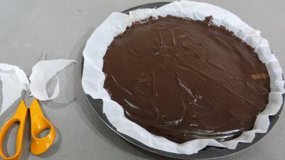 Brownies au chocolat - 4.3