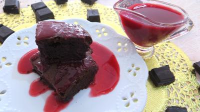 Brownies au chocolat - 6.1