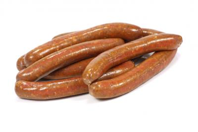 Photo : Merguez