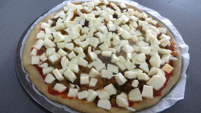 Pizza forestière - 6.4