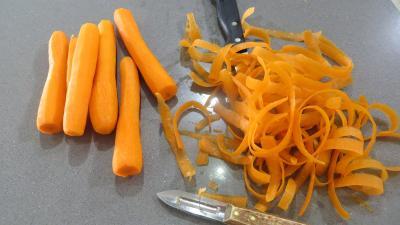 Blanquette de veau facile - 1.1