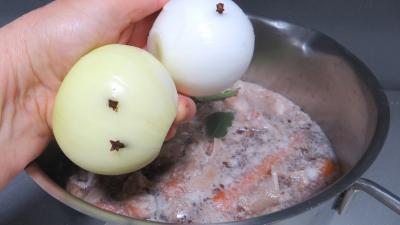 Blanquette de veau facile - 6.1
