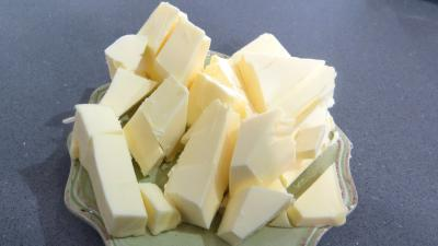 Brownies au beurre de cacahuètes - 1.1