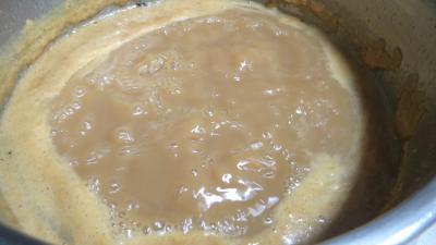 Confiture de lait au café - 4.1