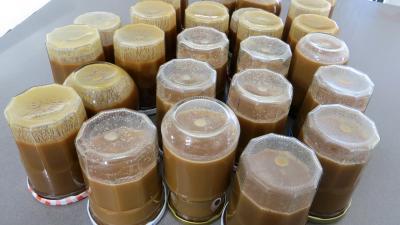 Confiture de lait au café - 6.1