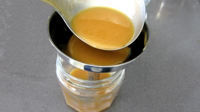 Confiture de lait au café - 5.1