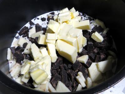 Truffes pistaches et cacahuètes - 3.2