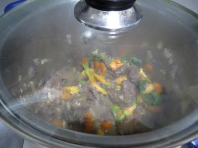 Boeuf aux carottes - 7.3
