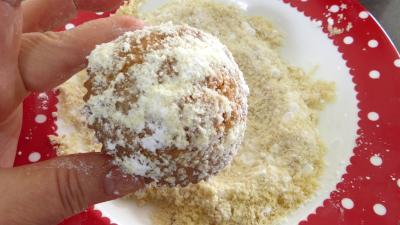Gâteaux brestois - 8.2