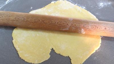 Sambousseks aux fromages forts revisités - 1.1