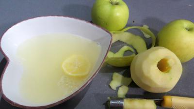Marmelade de kiwis et de fruits d'hiver - 2.3