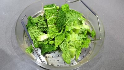 Panais et légumes vapeur - 1.3
