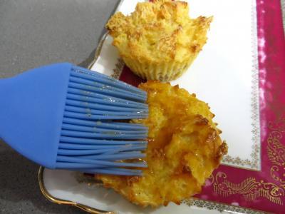 Restes de brioches à la crème pâtissière au caramel - 4.1