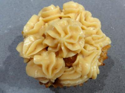 Restes de brioches à la crème pâtissière au caramel - 5.3