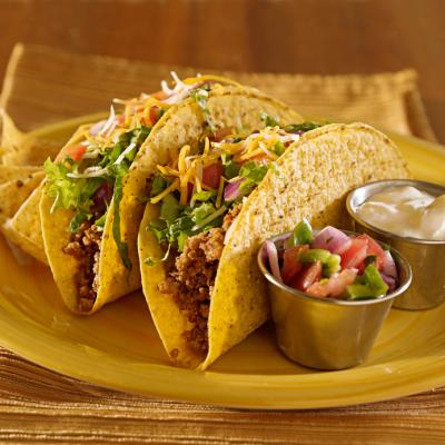 Photo : Tacos