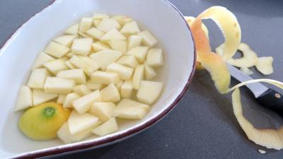 Tarte au fromage de Chaume - 3.1