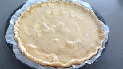 Tarte au fromage de Chaume - 5.4