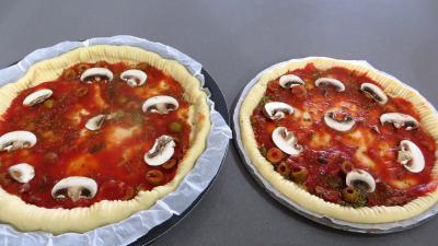 Pizza pauvre homme - 6.1