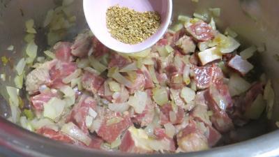 Goulasch de boeuf - 4.1