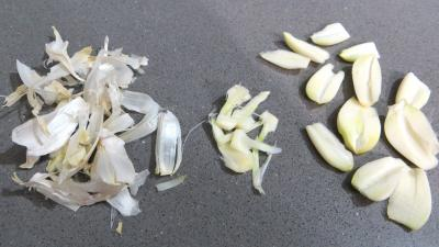 Tagliatelles fraîches aux épinards et sa sauce au vésuve - 1.1