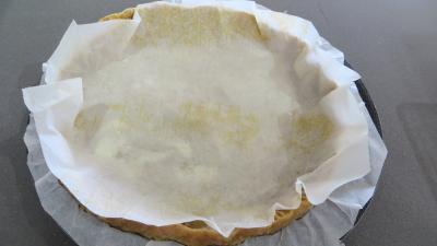 Tarte au caramel aux mendiants - 3.1