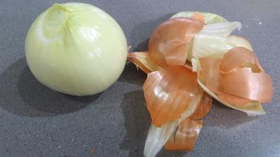 Chutney aux citrons - 1.3