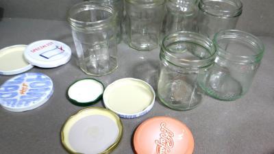 Confiture d'ananas à la vanille - 1.1