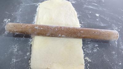 Croissants variés et chocolat - 5.1