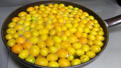 Confit de kumquats - 2.4