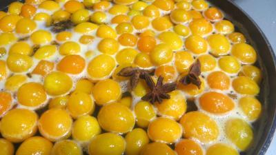 Confit de kumquats - 3.2