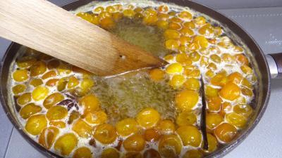 Confit de kumquats - 4.2