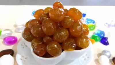 Recette Confit de kumquats