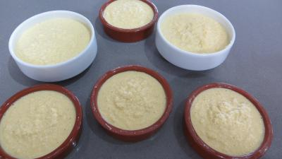Chou chinois au fromage de chèvre frais - 3.1