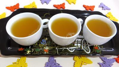 Boissons : Tasse de thé aux épices