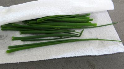 Sauce aux herbes fraîches - 1.4