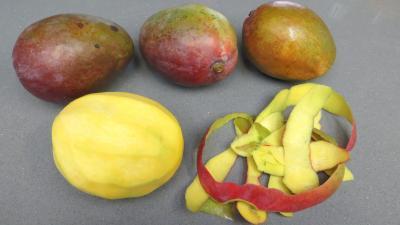 Confiture de mangues - 1.3