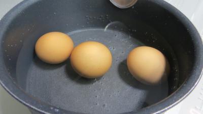 Blinis aux oeufs - 2.1