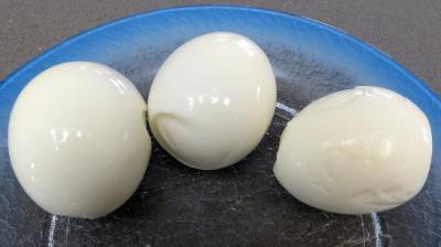 Blinis aux oeufs - 2.3