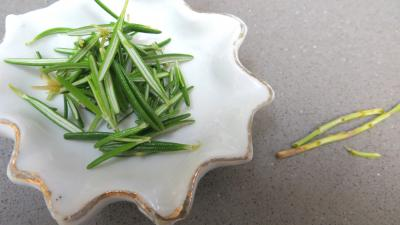 Crème de panais au bleu d'Auvergne - 1.3