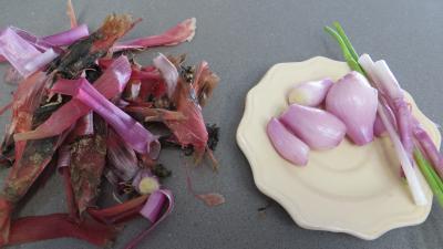 Chou-fleur en amuse-bouche - 2.1