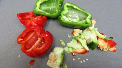 Poivrons aux tomates - 2.3