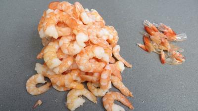 Pâté de crevettes - 1.1