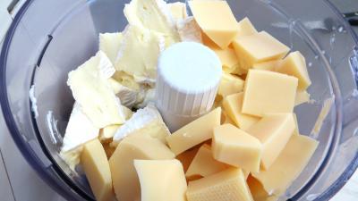 Gâteau de fromages - 3.4