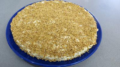Gâteau de fromages - 7.2