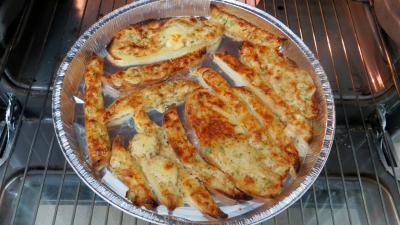 Gâteau de fromages - 8.2