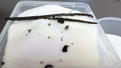 Confiture de mûres aux restes de mojito - 2.3